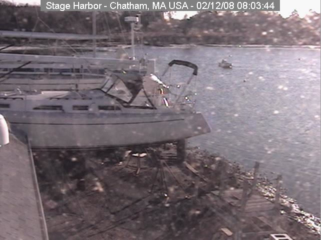 Stage Harbor Cam1 photo 2