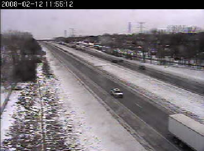 North St Paul Minnesota Traffic Cam 1 photo 3
