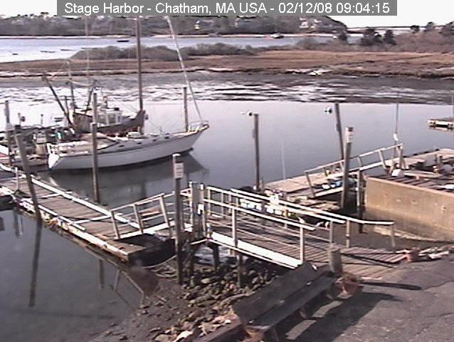 Stage Harbor Cam4 photo 3