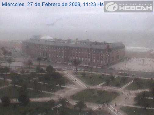 Mar Del Plata Webcam photo 2