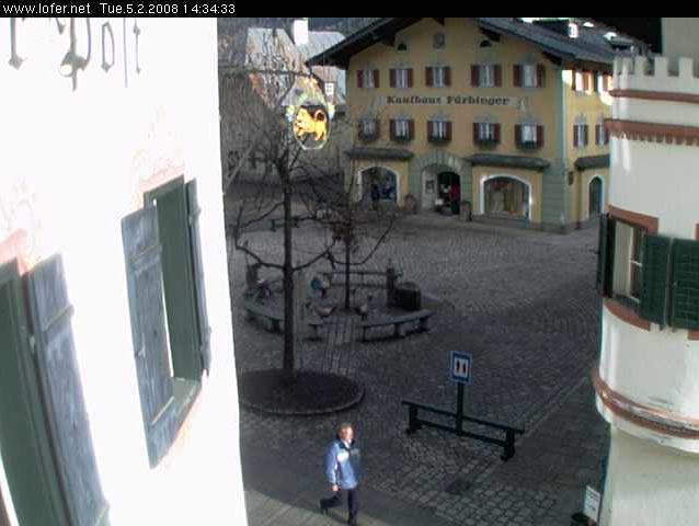 Marktplatz Lofer photo 6
