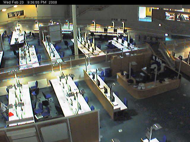 University of Sunderland - Informatics Centre photo 3