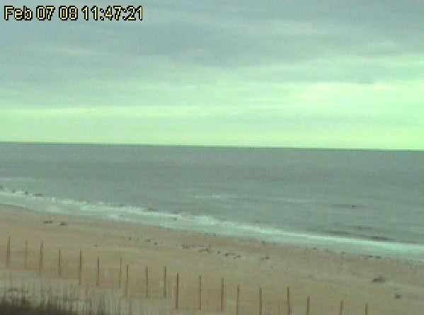 Beach Village Cam photo 1