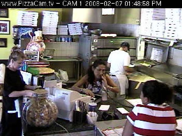 Pizza Cam1 photo 6