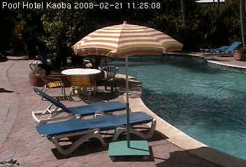 Pool Hotel Kaoba photo 2
