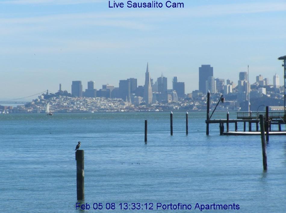 Sausalito Cam photo 2