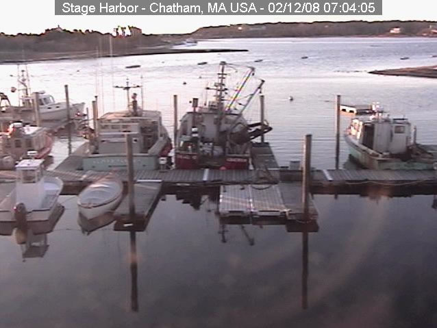 Stage Harbor Cam3 photo 1