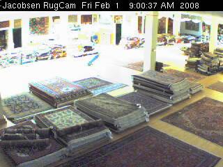 Jacobsen Oriental Rugs - Showroom photo 3