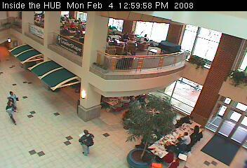 The HUB Webcam photo 2