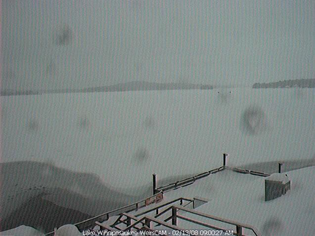 Lake Winnipesaukee photo 3