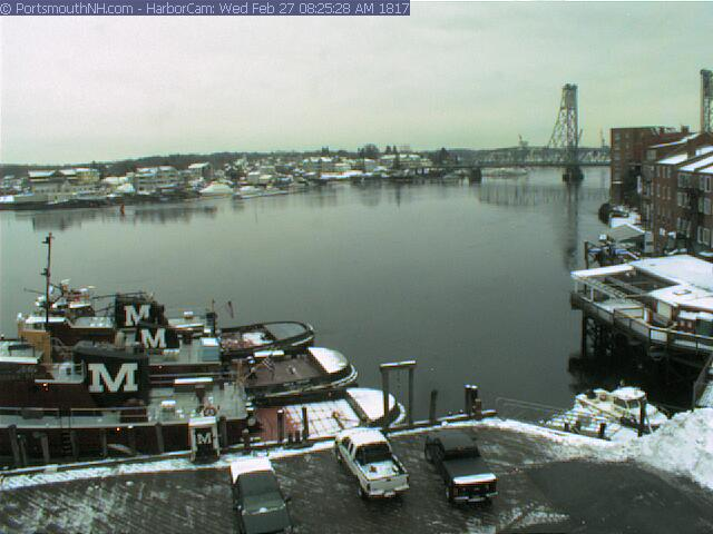 Portsmouth (N.H.) Harbor photo 5