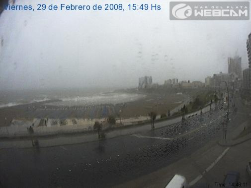 Cabo Corrientes webcam photo 5