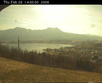 Mondseeland webcam photo 3