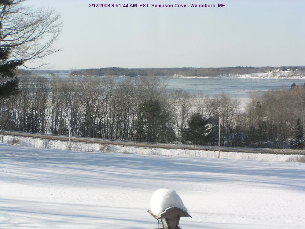 Waldoboro Webcam photo 3
