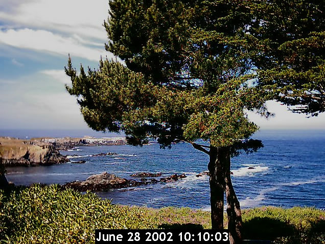 Agate cove cam photo 4