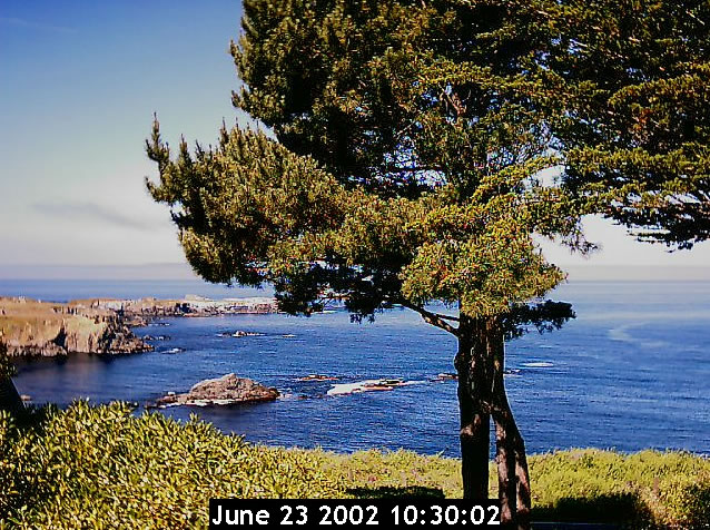Agate cove cam photo 2