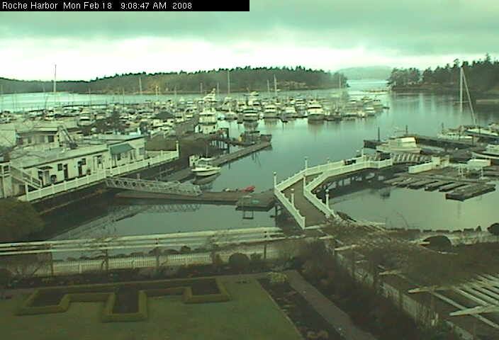Roche Harbor Cam photo 3
