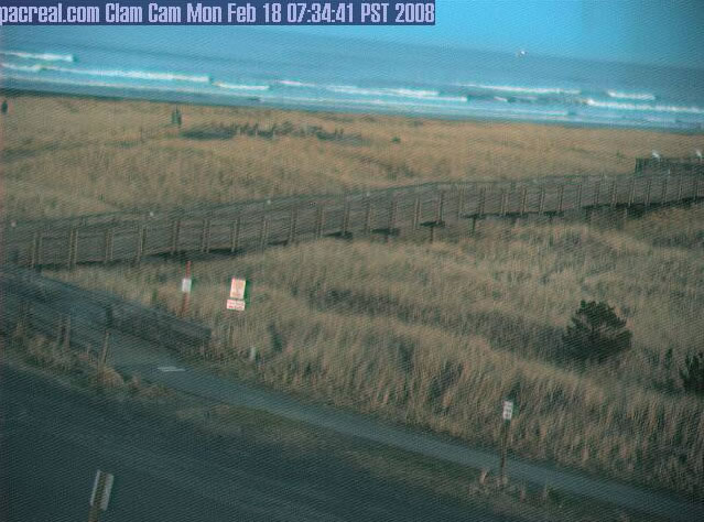 Clam Cam photo 6