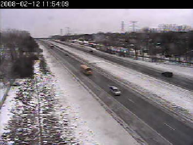North St Paul Minnesota Traffic Cam 1 photo 2