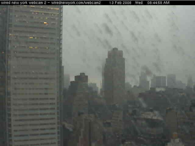 Wired New York Cam 2 photo 4