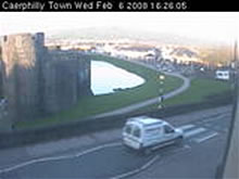 Caerphilly Town Centre photo 4