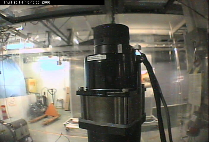UofVA Continuous Electronic Beam Accelerator Facility photo 2