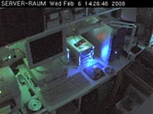Front Server Room photo 3