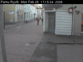 Pharmacy External Security Camera photo 1