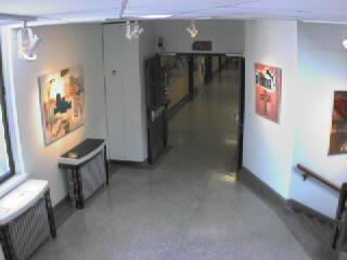University Victoriaville photo 1