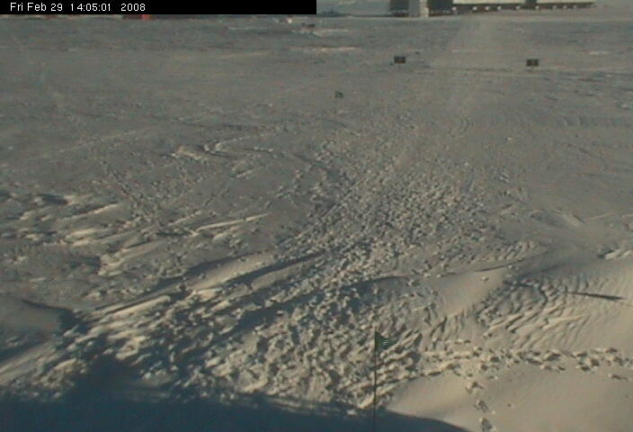 South Pole Live Camera photo 4