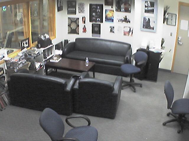 George Washington University Radio photo 1