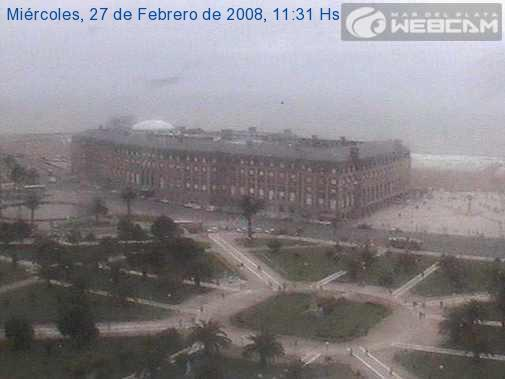 Mar Del Plata Webcam photo 3