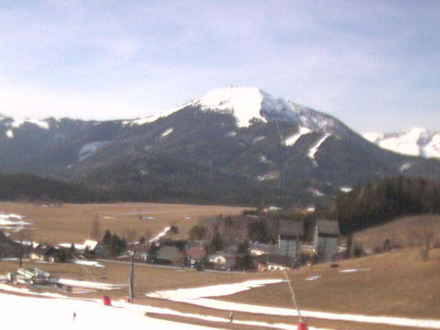 St. Sebastian LiveCam photo 4
