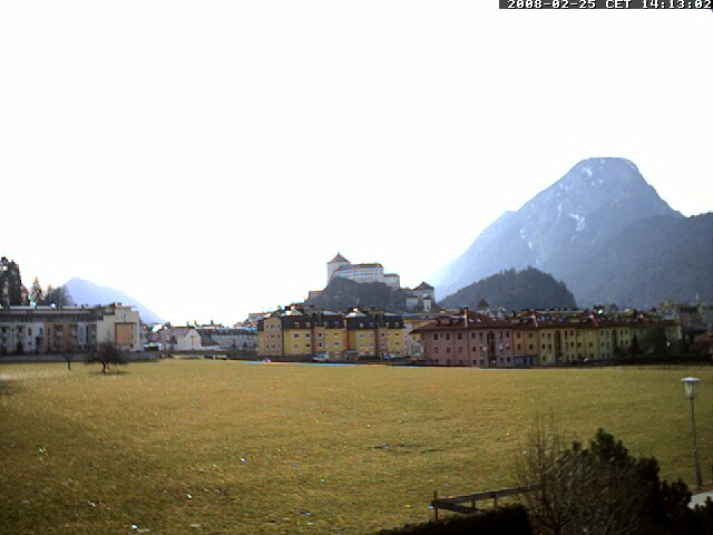 Kufstein Webcam photo 1