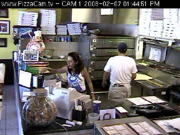 Pizza Cam1 photo 4