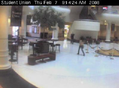 Student Union photo 1