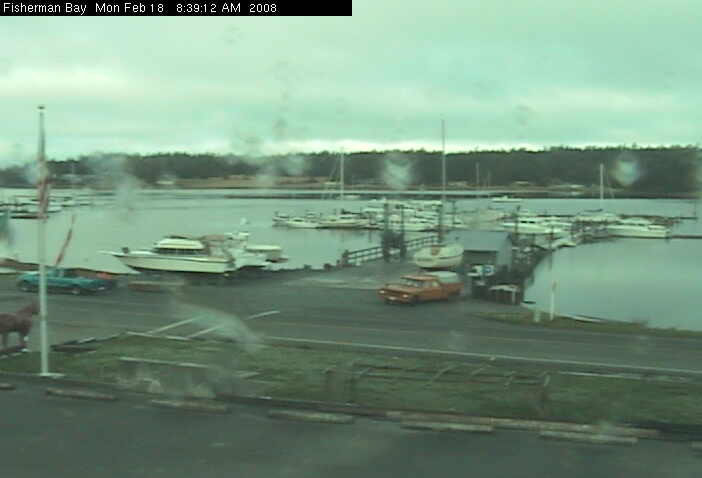 Fisherman Bay Cam photo 2