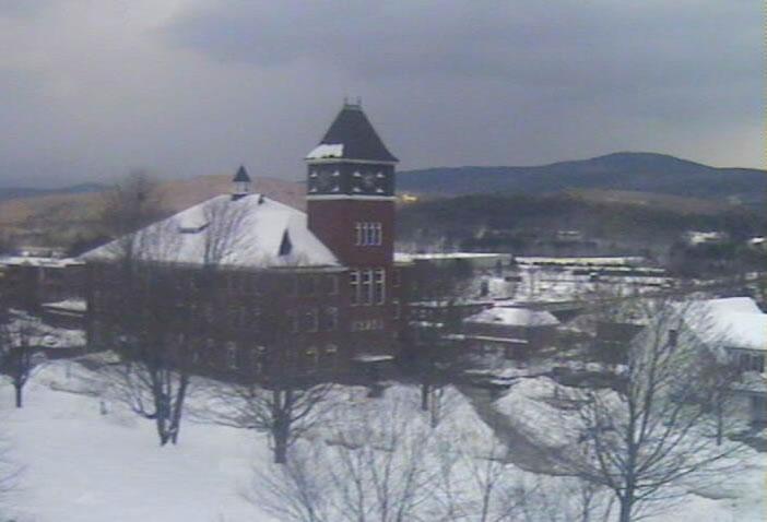Plymouth State University photo 4