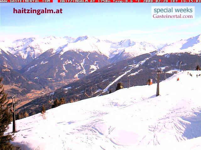 Webcam Bad Hofgastein  photo 2
