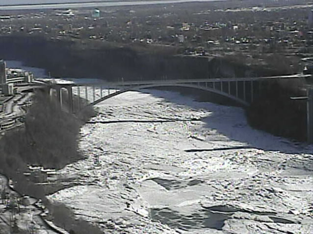 Niagara Falls Web Cam photo 3