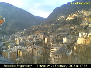 Andorra city photo 3