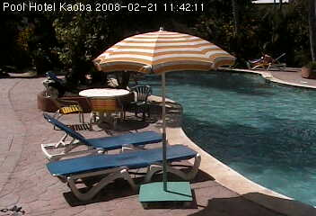 Pool Hotel Kaoba photo 3