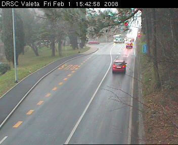 DRSC traffic cam photo 1