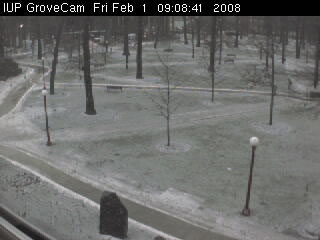University of Pennsylvania - Grove cam photo 4