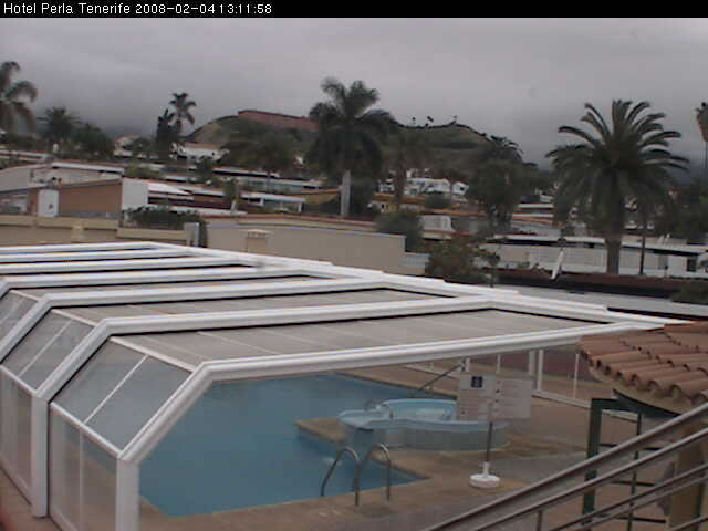 Hotel Perla Tenerife photo 2