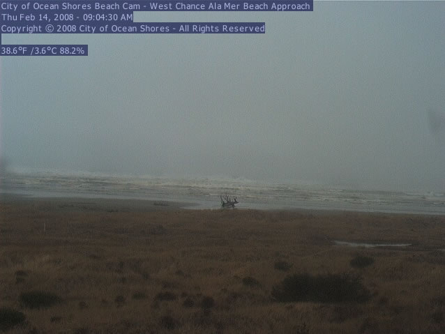 City of Ocean Shores photo 1