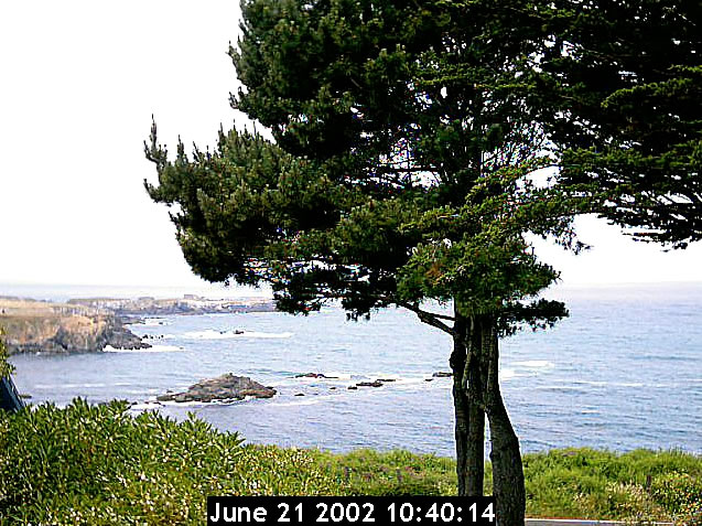 Agate cove cam photo 1