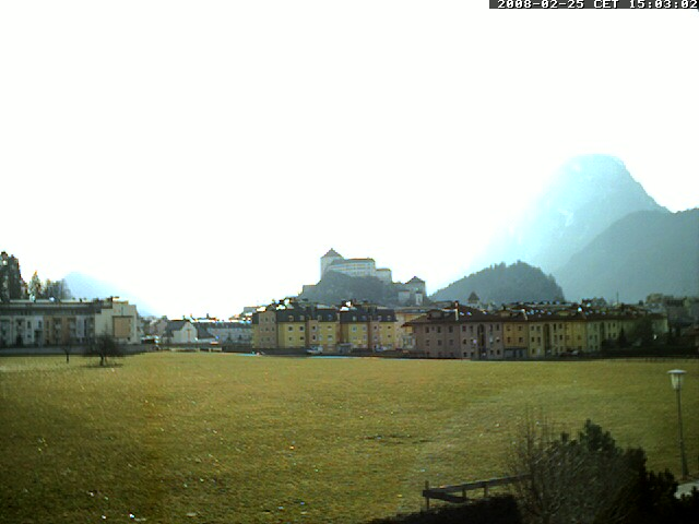 Kufstein Webcam photo 2