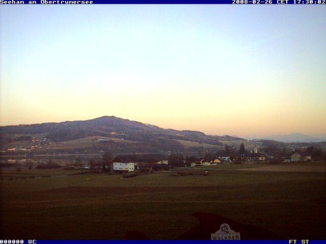 Seeham Webcam photo 1