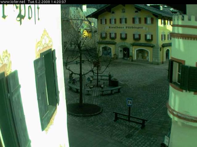 Marktplatz Lofer photo 3
